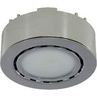 UCP-LED1-CH CHROME RECESS  OR
