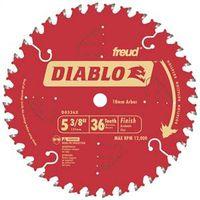 Diablo D0536X Circular Saw Blade