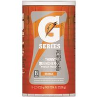 Gatorade G Series 13165 Instant Thirst Quencher Sports Drink Mix