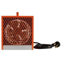 HTR PORTABLE 4800W 240V ORANGE