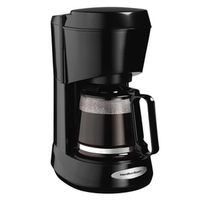COFFEE MAKER 5C BLACK