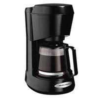 COFFEE MAKER 5C BLACK