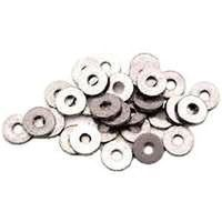 RIVET WASHER STEEL 40PK 1/8IN