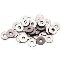 RIVET WASHER ALUM 30PK 1/8IN