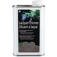 THINNER LACQ INTR/EXTR 946ML