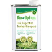 THINNER TURPENTINE 946ML