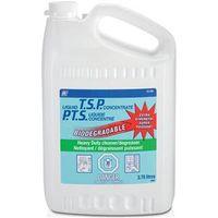 CLEANER TSP 4L LIQUID WHITE