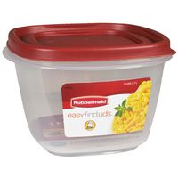 CONTAINER STOR FOOD SQ 7 CUP