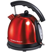 KETTLE CRDLSS 1.7L RED
