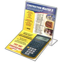 CALCULATOR MERCHANDISER