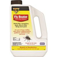 FLY BEATER/ODOR REDUCE GRANULE