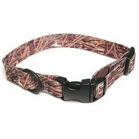 COLLAR 1IN ADJ X-LRG MOSSY OAK