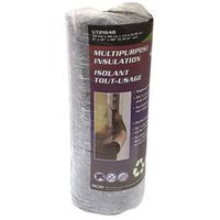 RCR International UT21648 Construction Insulation