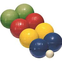BOCCE SET INTERMEDIATE