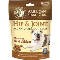 TREAT DOG HIP/JOINT NATURL 6OZ