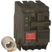 GFCI INTERUPTER 30AMP 2POLE