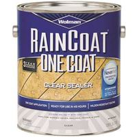 SEALER WOOD CLEAR ONECOAT 1GAL