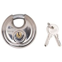 LOCK SECURITY SHIELDED