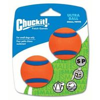 BALL PET ULTRA SMALL 2PK