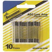 FUSE AGC LOW AMP