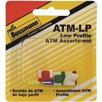 FUSE LOW PROFILE ATM ASSORTMNT