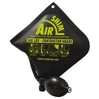 PRY BAR INFLATABLE AIR SHIM