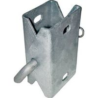 FLOATING DOCK HINGE PIN 1/2IN