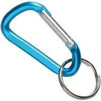 Hy-Ko KB127 Small Lightweight Key Ring C-Clip