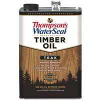 SEALER OIL TEAK GALLON
