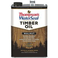 SEALER OIL WALNUT GALLON