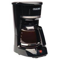 COFFEEMAKER 12C W/SS ACCENT