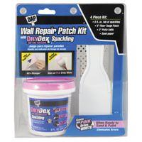 Dap 12345  Wall Repair Patch Kit