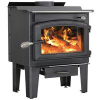 The Defender TR001B Wood Stove