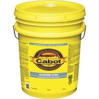 STAIN BLEACHING WB CABOT PAIL