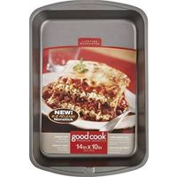 PAN LASAGNA NONSTICK 14X10 IN
