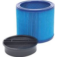 WET CARTRIDGE VAC FILTER
