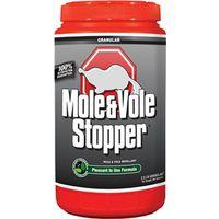 MOLE/VOLE REPEL 2.5LB SHAKEJUG