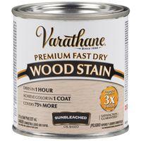 STAIN WOOD INT SUNBLEACH 1/2PT
