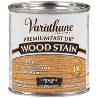 STAIN WOOD INT IPSWICH 1/2PT