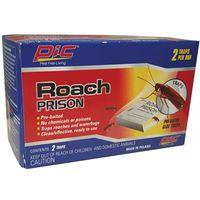 TRAP GLUE ROACH PRISON