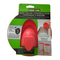 PAINT LID 1 GALLON