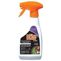 FLEA CONTROL FOR PETS RTU PINT