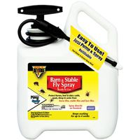 HORSE/STABLE FLY SPRAY 1.33G