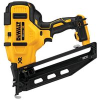 FINISH NAILER 20V 16GA CORDLSS