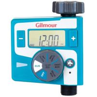 TIMER ELECTRICAL ONE OUTLET