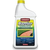 VEGETATION KILLER BARRIER QT