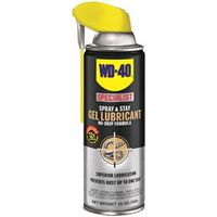 LUBE GEL SPRAY/STAY WD-40
