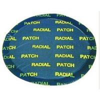 TIRE PATCH RADIAL 4-1/8IN 10BX