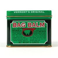 BAG BALM TIN 8OZ
