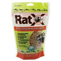 BAIT RAT/MOUSE NON-TOXIC 8OZ